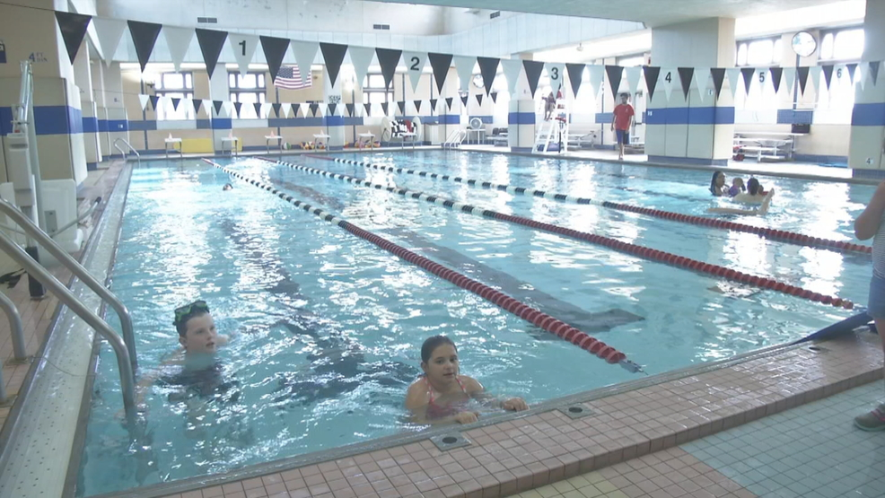 Woonsocket, Pawtucket YMCAs offer free swim lessons for