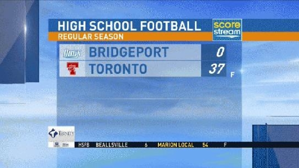 9.4.15 Highlights - Bridgeport at Toronto