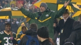 Packers selling photo of Favre, Starr, Rodgers