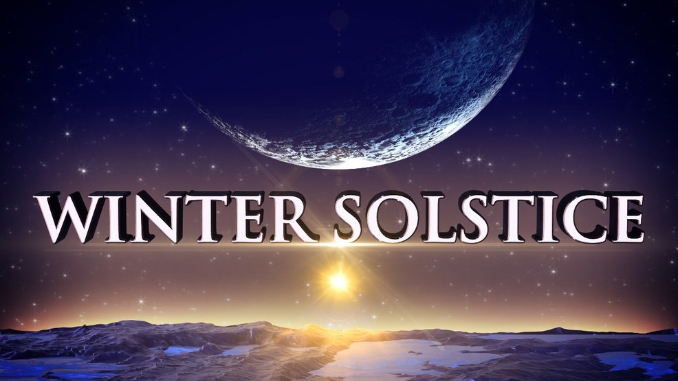 Winter solstice day will feel like the shortest day of the for What day is the shortest day of the year