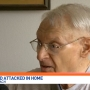 90-year-old man describes how he survived a violent home invasion