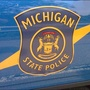 Michigan State Police search for hit and run suspects