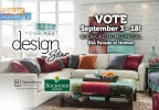 Your Next Design Star official contest rules