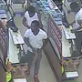 Suspects sought in use of stolen credit cards at Carson City store