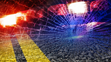 Vehicle accident leaves one person dead and another person injured