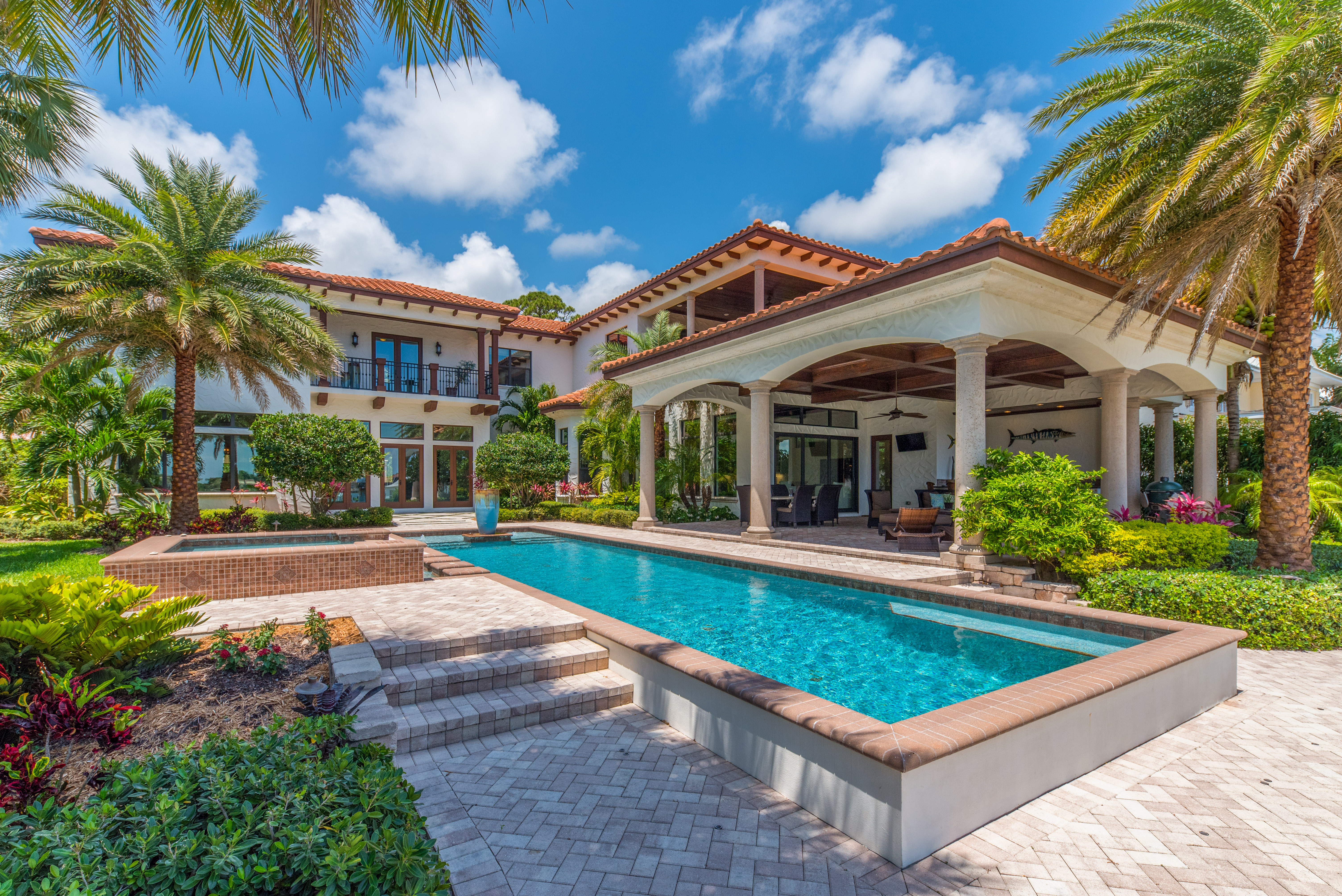 Mansion of the Week: 5373 Pennock Point Road