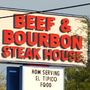 A warm cooler get a steak house in hot water with the health inspector