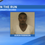 Washington Co. man on the run after shooting, considered 'armed and dangerous'