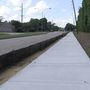 City of Beaumont adding more sidewalks