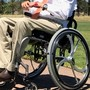 Meridian man's wheelchair stolen during BSU game