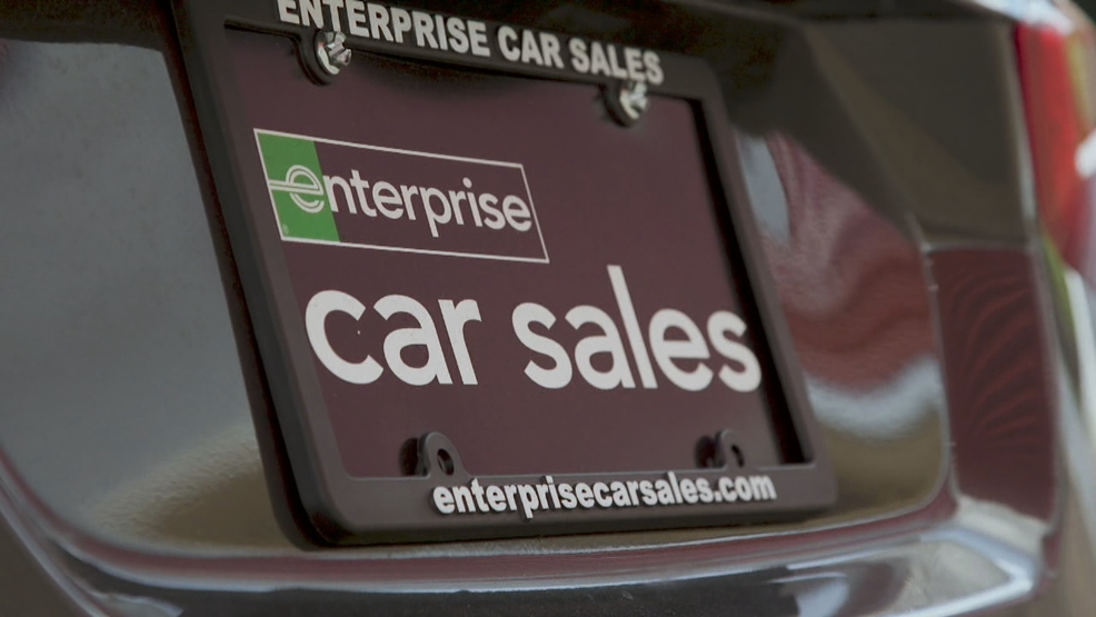 Consumer Reports: Beware of buying a used rental car