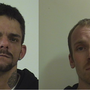 Burglary Investigation Nets Two Arrests