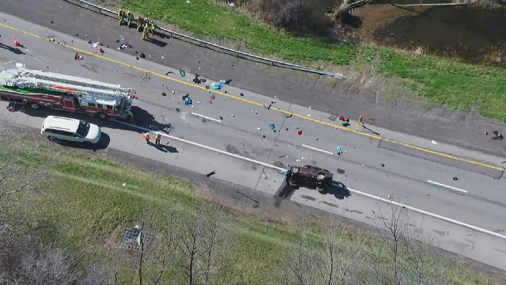 State Police release names of victims in deadly Thruway