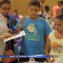 Hundreds of kids outfitted for school thanks to local churches