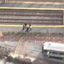 Person struck, killed by Amtrak train in Montgomery County, fire officials say