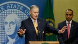 Inslee fires shot on twitter at President