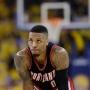 Damian Lillard gets tested by Warriors, looks for rebound