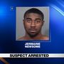 Suspect arrested in South Bend shooting