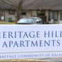 Retirement Apartments set to Close in Kalamazoo