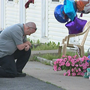 Seneca Falls community mourns three-year-old's death