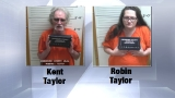 Greendale foster parents arrested on child porn charges