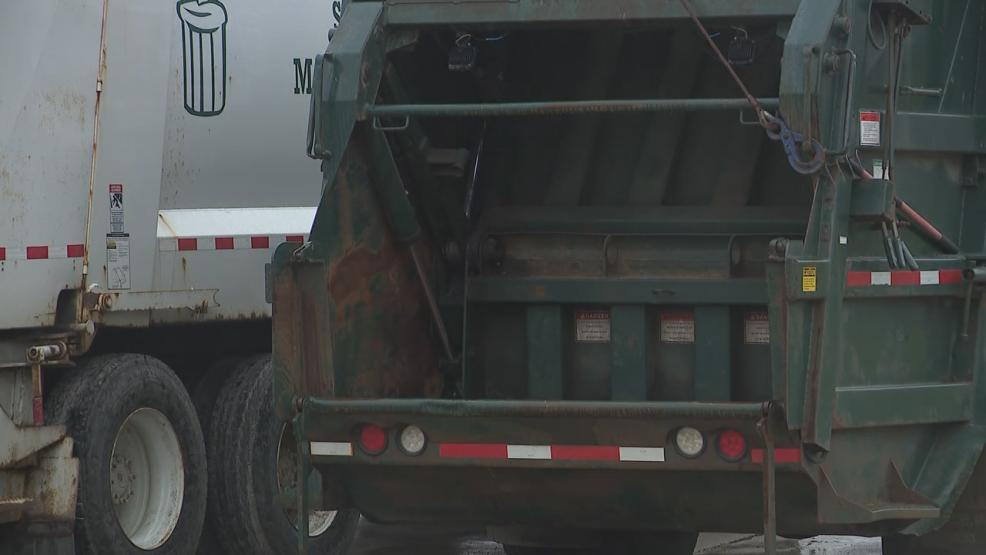 Mount Gilead Police are leading the investigation into a body discovered at a landfill in Crawford County. (WSYX/WTTE)