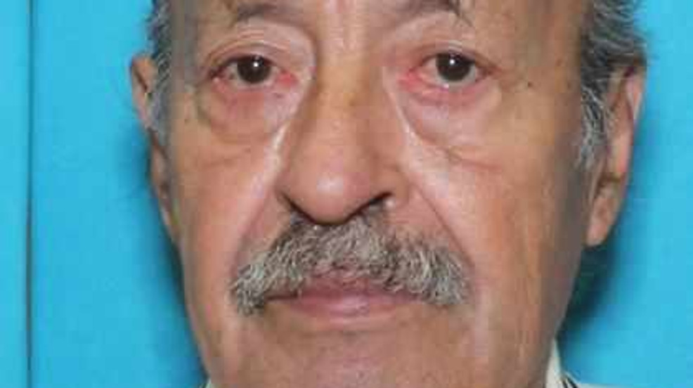 Help Us Find: Missing 82-year-old man