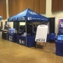 #LiveOnKVAL from the Business to Business Expo