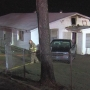 Deputies: Man sets house fire to avoid arrest