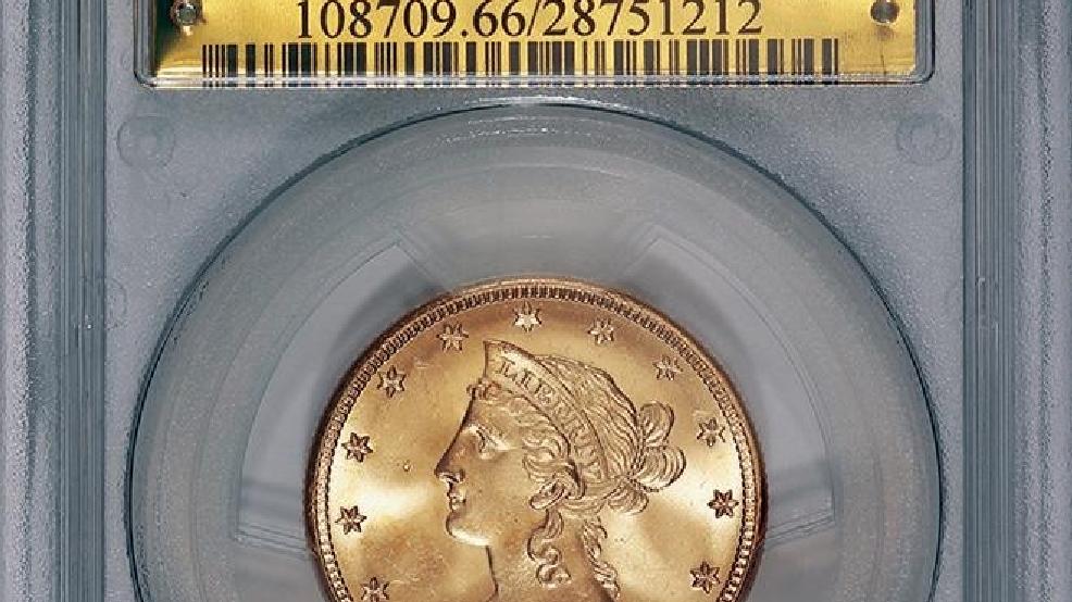 $10 million in gold treasure found buried in California ...
