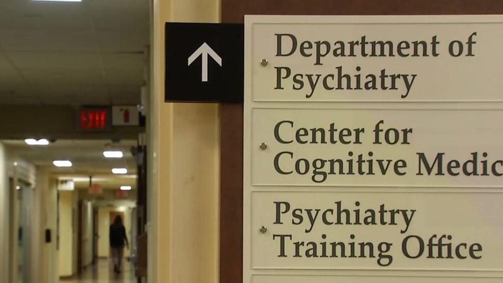 New Vanderbilt hospital clinic hopes to curb drug addiction