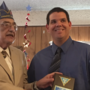 Coos County deputy receives 'Officer of the Year' honor