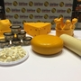 Wisconsin lawmakers could soon give cheese official role