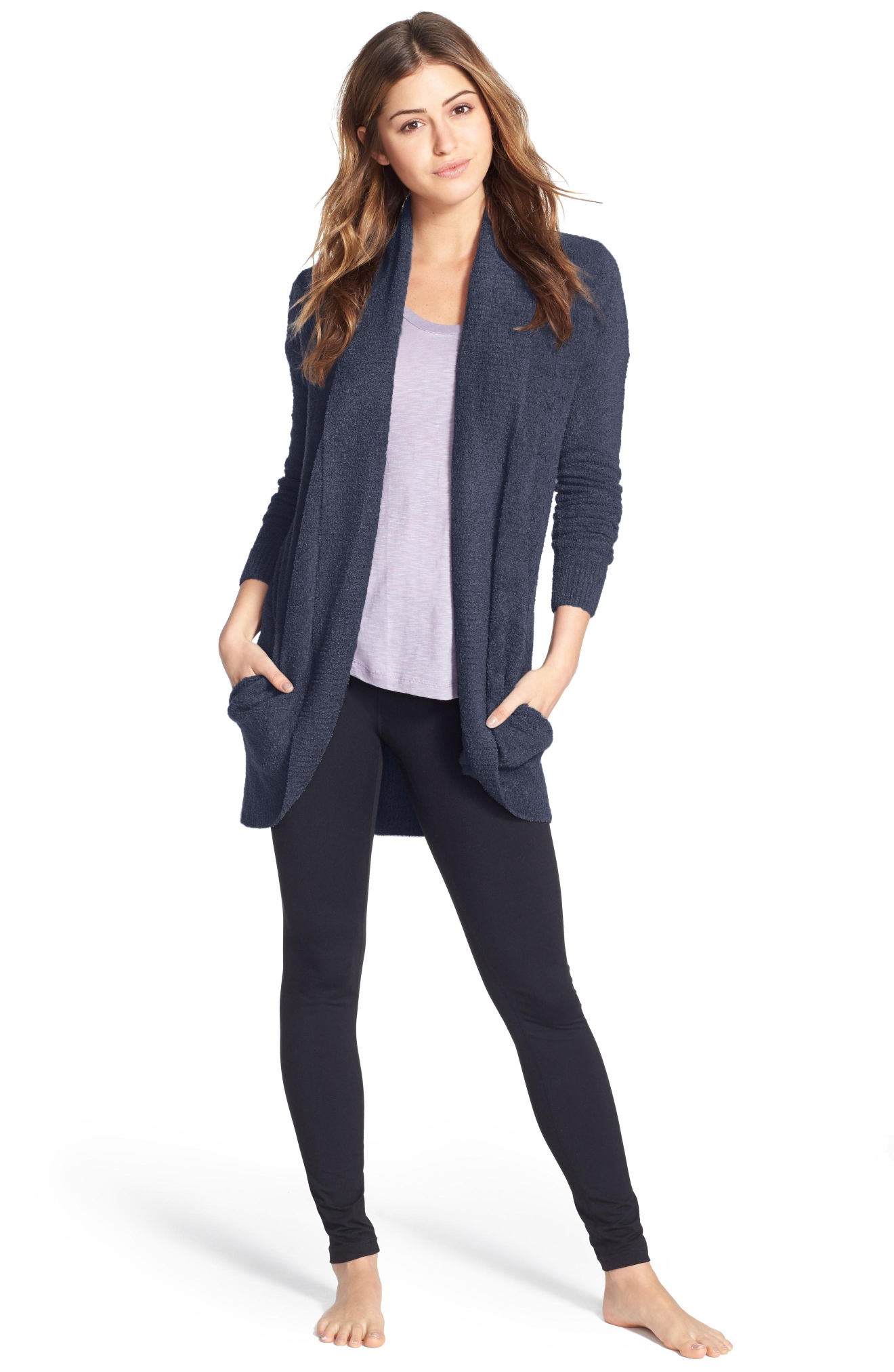 Barefoot Dreams Circle Cardigan (Nordstrom)