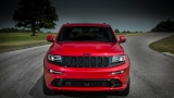 2014-2015 Jeep Grand Cherokee gets a software update to stop rollaways