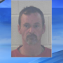 Police: Eubank man steals outbuilding and 'trailer loads' of other items