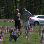 Fort Custer National Cemetery holds program of remembrance for fallen heroes