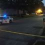 NCPD investigating shooting on Spoleto Lane