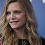 After a 5-year hiatus, Michelle Pfeiffer returns in 'mother!'