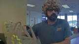 Police: SunTrust bank robber, with wig, arrested at local hotel