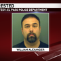 Former El Paso police officer charged with sexual assault