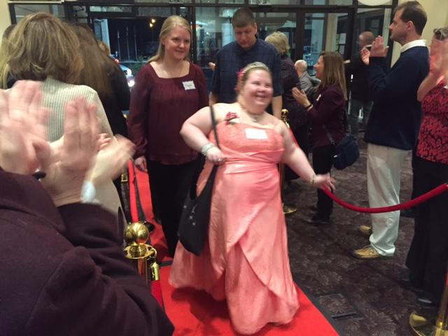 Night to Shine creates unforgettable prom experience for teens and adults with special needs (WKEF/WRGT)