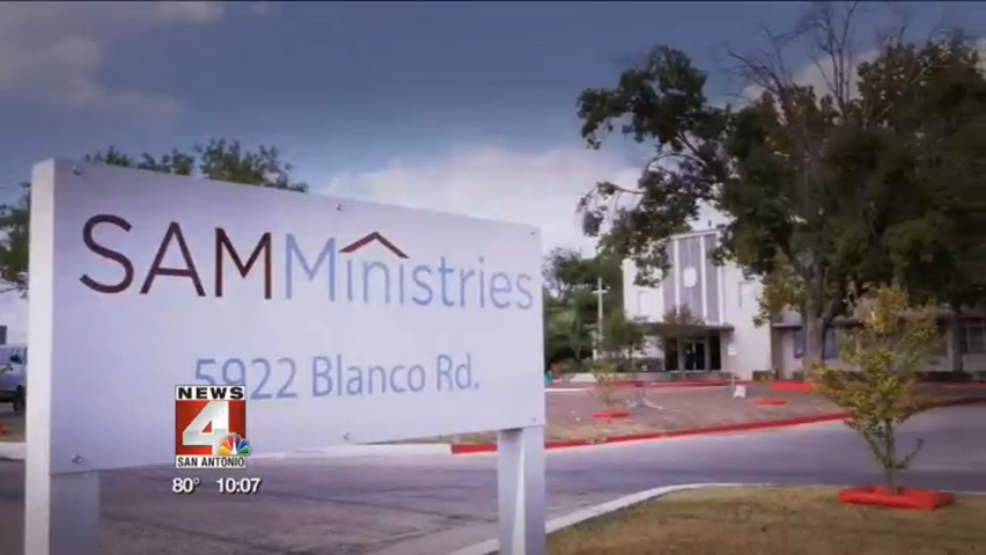 SAMMinistries To Close U0027Furniture For A Causeu0027 Store. By SBG San Antonio