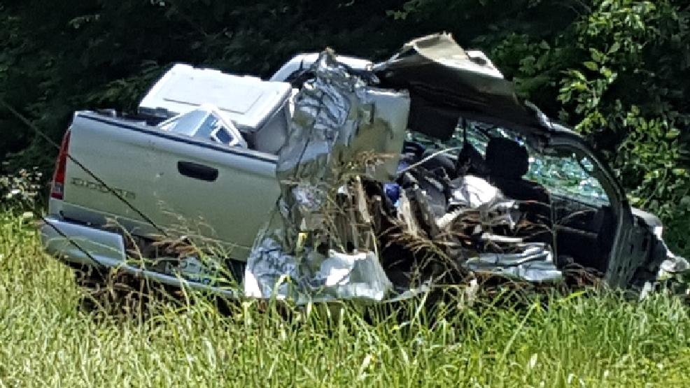 Dickson County Car Accident