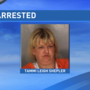 UPDATE: Woman who crashed 2 parked cars in Macon charged with DUI