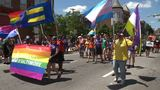 Thousands attend Baltimore's Pride Parade