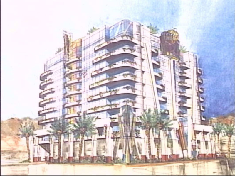 Proposed Condo Tower (KSNV file)