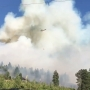 New wildfire prompting evacuations in Chelan County