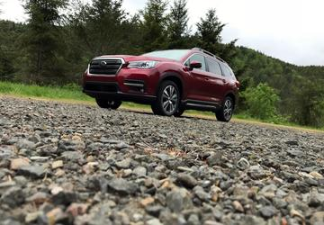 2019 Subaru Ascent: A family cruiser worthy of the Subaru brand [First Look]