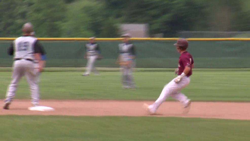 5.23.17 Highlights - Tyler Consolidated vs Wheeling Central - regional baseball